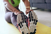 Stretching the Feet to Prevent Injuries