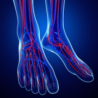 Poor Circulation and the Lower Extremities